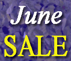 June Flooring Sale