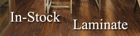 In-Stock Laminate Flooring at Georgia Carpet Industries