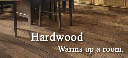 Hardwood