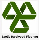 Triangulo Exotic Hardwood Flooring