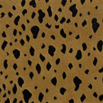 Animal Print Carpet - Leopard Print Carpet