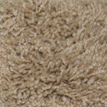 Twist Of Fate Frieze Carpet - 255 Camel