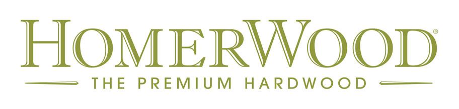 Homerwood Hardwood Flooring Logo