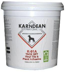 K91.1-A High Track Pressure Sensitive Adhesive
