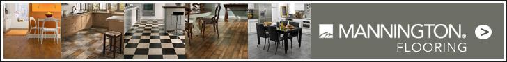 Click To View Mannington Floors - Hardwood -Sheet Vinyl - Laminate