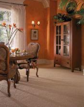Wear-Dated-Carpet-Breakfast-Room