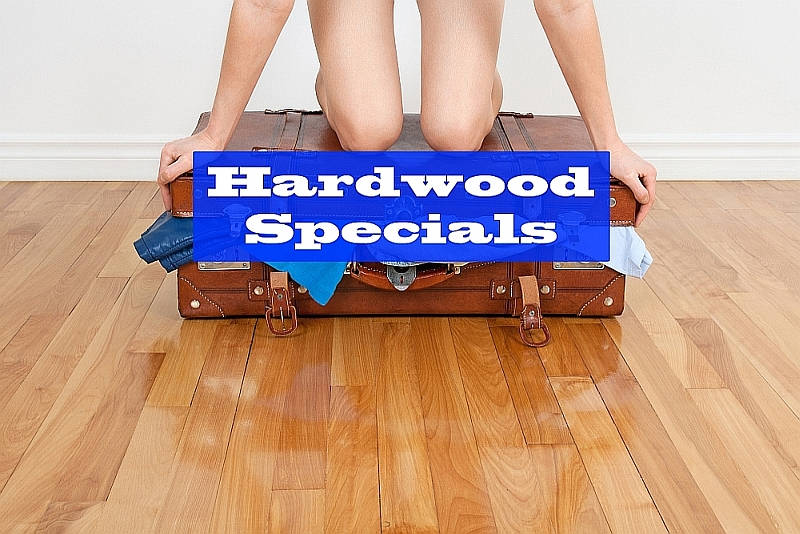 Hardwood Flooring Best Buys and Specials