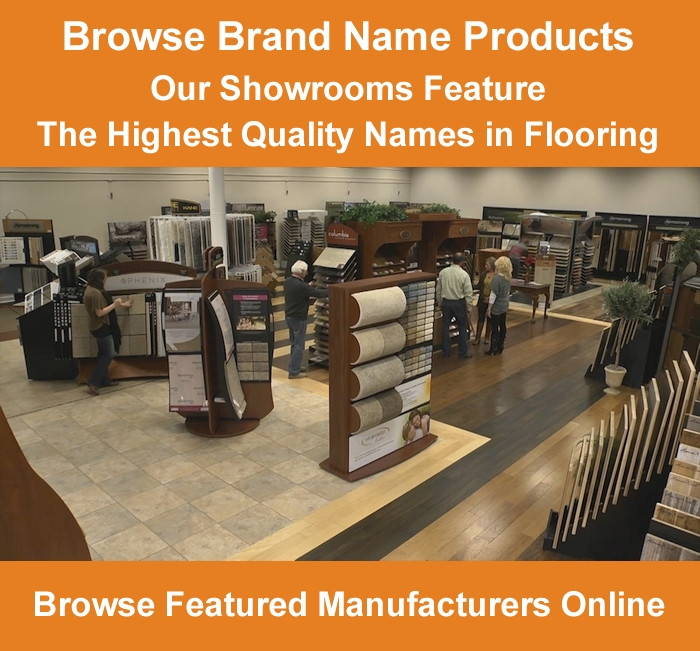 Shop Featured Flooring Manufacturers