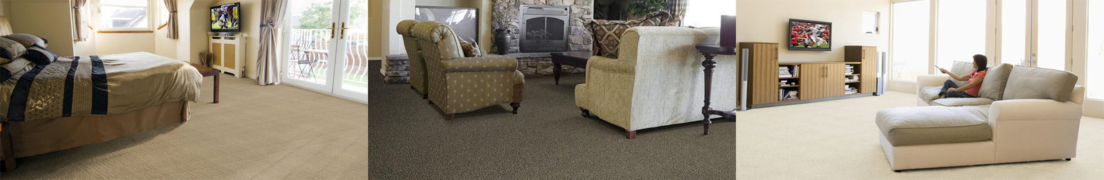 In-stock residential carpet specials!
