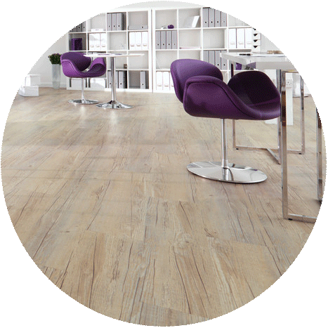 Looking for LVT Flooring?
