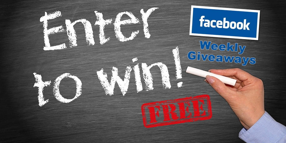 Click for a chance to win a free rug in our Weekly Facebook Giveaway!