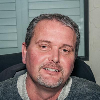 Tim Dean