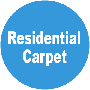 Residential Carpet for your home